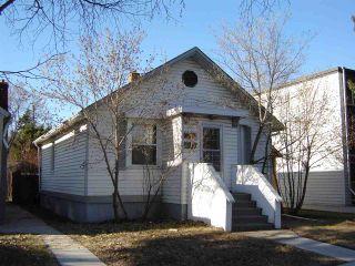 Main Photo: 10457 77 Avenue in Edmonton: Zone 15 House for sale : MLS®# E4189377