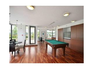 """Photo 7: 508 4178 DAWSON Street in Burnaby: Brentwood Park Condo for sale in """"TANDEM II"""" (Burnaby North)  : MLS®# V1102061"""