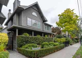 """Photo 21: 819 W 7TH Avenue in Vancouver: Fairview VW Townhouse for sale in """"Ballentyne Square"""" (Vancouver West)  : MLS®# R2620009"""