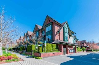 """Photo 2: 2551 EAST Mall in Vancouver: University VW Townhouse for sale in """"HAWTHORNE PLACE"""" (Vancouver West)  : MLS®# R2604703"""