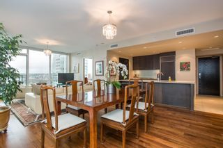"""Photo 4: 1504 1455 HOWE Street in Vancouver: Yaletown Condo for sale in """"POMARIA"""" (Vancouver West)  : MLS®# R2387626"""