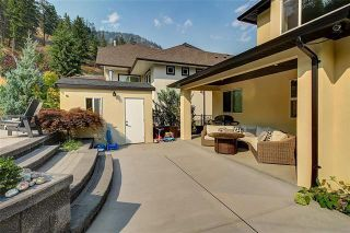 Photo 43: 2348 Tallus Green Place, in West Kelowna: House for sale : MLS®# 10240429