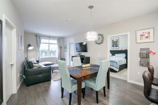 """Photo 6: 109 20 E ROYAL Avenue in New Westminster: Fraserview NW Condo for sale in """"The Lookout"""" : MLS®# R2229386"""