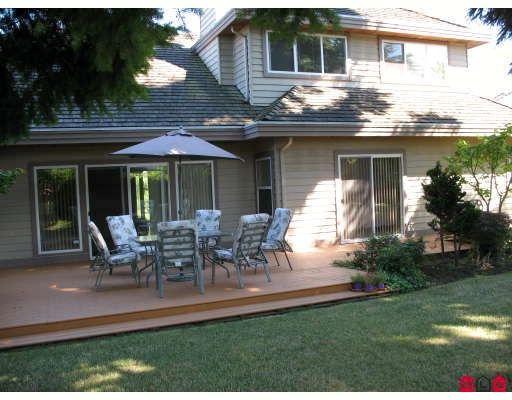 "Main Photo: 16338 MORGAN CREEK in Surrey: Morgan Creek House for sale in ""Morgan Creek"" (South Surrey White Rock)  : MLS®# F2815416"