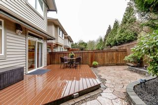 "Photo 18: 12 2381 ARGUE Street in Port Coquitlam: Citadel PQ Townhouse for sale in ""THE BOARDWALK AT CITADEL HEIGHTS"" : MLS®# R2357602"