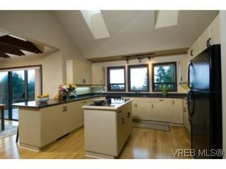 Photo 9: LUXURY REAL ESTATE FOR SALE IN DEAN PARK NORTH SAANICH, B.C. CANADA SOLD With Ann Watley