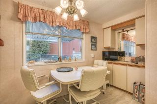"Photo 8: 2085 CUMBRIA DRIVE Drive in Surrey: King George Corridor Manufactured Home for sale in ""CRANLEY PLACE"" (South Surrey White Rock)  : MLS®# R2430118"