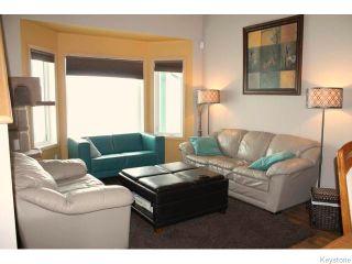 Photo 2: 23 Sherbo Cove in Winnipeg: Transcona Residential for sale (North East Winnipeg)  : MLS®# 1603442