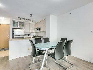 """Photo 7: 1603 2289 YUKON Crescent in Burnaby: Brentwood Park Condo for sale in """"WATERCOLOURS"""" (Burnaby North)  : MLS®# R2601005"""