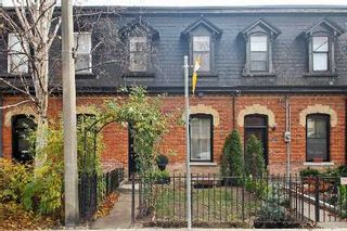 Photo 1: 123 Spruce St, Toronto, Ontario Ma52J4 in Toronto: Townhouse for sale (Cabbagetown-South St. James Town)  : MLS®# C2244576