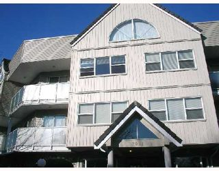"""Photo 1: 305 7011 BLUNDELL Road in Richmond: Brighouse South Condo for sale in """"WINDSOR GARDEN"""" : MLS®# V701334"""