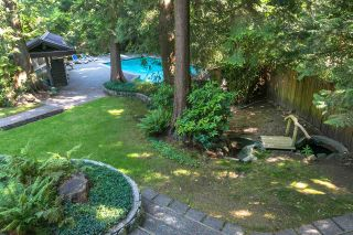 Photo 31: 591 SHANNON Crescent in North Vancouver: Delbrook House for sale : MLS®# R2487515