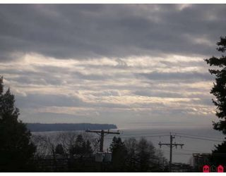 Photo 1: 309 1341 George Street in White Rock: Home for sale : MLS®# f2802556