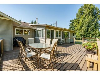 """Photo 29: 82 CLOVERMEADOW Crescent in Langley: Salmon River House for sale in """"Salmon River"""" : MLS®# R2485764"""