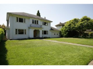 Photo 2: 1438 W 37TH Avenue in Vancouver: Shaughnessy House  (Vancouver West)  : MLS®# V1126008