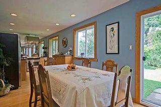 Photo 6: 12 Senator Reesor's Drive in Markham: House (2-Storey) for sale (N11: LOCUST HIL)  : MLS®# N1447775