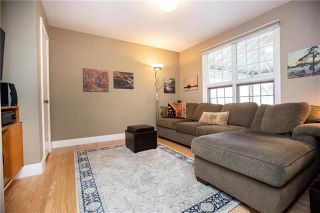 Photo 9: 649 Viscount Place in Winnipeg: East Fort Garry Residential for sale (1J)  : MLS®# 1910251
