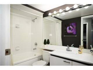 """Photo 10: B201 1331 HOMER Street in Vancouver: Yaletown Condo for sale in """"PACIFIC POINT"""" (Vancouver West)  : MLS®# V1031443"""