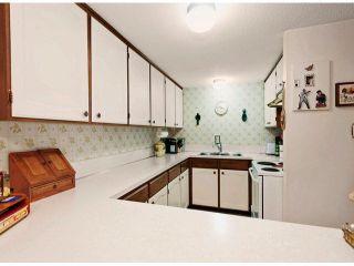 """Photo 2: 5 7361 MONTECITO Drive in Burnaby: Montecito Townhouse for sale in """"VILLA MONTECITO"""" (Burnaby North)  : MLS®# V1098428"""