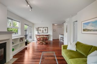"""Photo 8: 408 2181 W 12TH Avenue in Vancouver: Kitsilano Condo for sale in """"THE CARLINGS"""" (Vancouver West)  : MLS®# R2615089"""