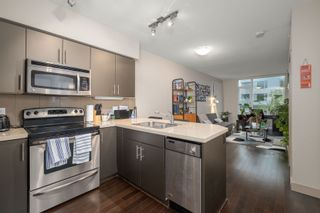 """Photo 11: 512 9009 CORNERSTONE Mews in Burnaby: Simon Fraser Univer. Condo for sale in """"THE HUB"""" (Burnaby North)  : MLS®# R2507886"""