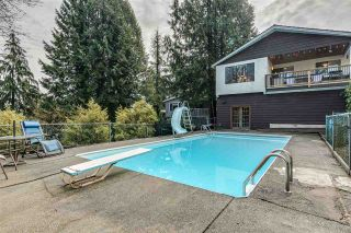 """Photo 38: 2979 WICKHAM Drive in Coquitlam: Ranch Park House for sale in """"RANCH PARK"""" : MLS®# R2541935"""
