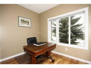 Photo 9: 140 WATERSTONE Place SE: Airdrie Residential Detached Single Family for sale : MLS®# C3571022