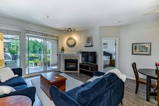 """Photo 7: 215 5677 208 Street in Langley: Langley City Condo for sale in """"Ivylea"""" : MLS®# R2595090"""