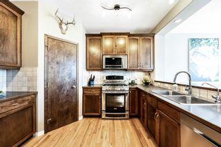 Photo 4: 494 Boulder Creek Way SE: Langdon Semi Detached for sale : MLS®# A1148702