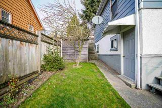 Photo 14: 1618 SIXTH Avenue in New Westminster: Uptown NW House for sale : MLS®# R2550048