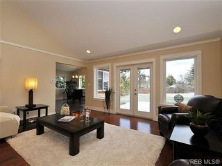 Photo 4: 9173 Basswood Rd in SIDNEY: NS Airport House for sale (North Saanich)  : MLS®# 682472