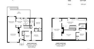 Photo 20: 3676 KALYK Avenue in Burnaby: Burnaby Hospital House for sale (Burnaby South)  : MLS®# R2404823