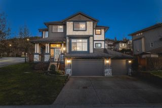 """Main Photo: 10738 247A Street in Maple Ridge: Albion House for sale in """"THE UPLANDS AT MAPLECREST"""" : MLS®# R2542630"""