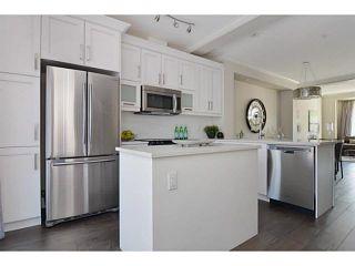 Photo 1: 59 10151 240 Street in MAPLE RIDGE: Albion Townhouse for sale (Maple Ridge)  : MLS®# V1089229