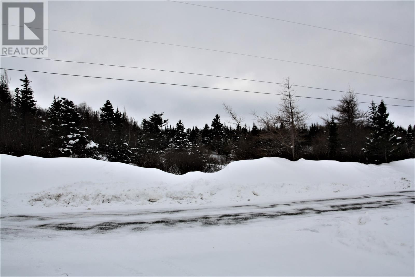 Main Photo: 11 Lawrence Lane in Shoe Cove: Vacant Land for sale : MLS®# 1226671