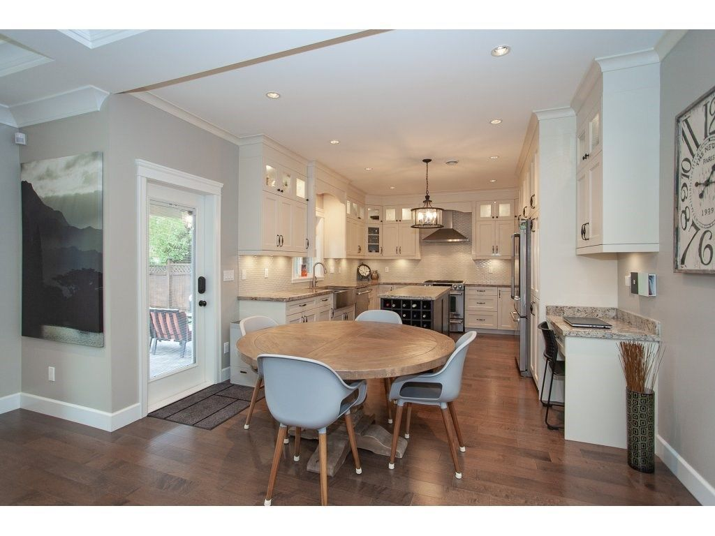 Photo 8: Photos: 1413 130 Street in Surrey: Crescent Bch Ocean Pk. House for sale (South Surrey White Rock)  : MLS®# R2311122