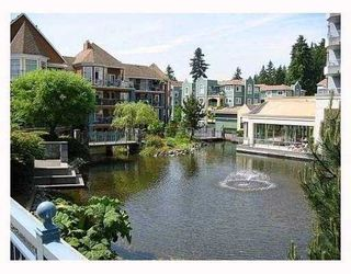 "Photo 10: 405 3085 PRIMROSE Lane in Coquitlam: North Coquitlam Condo for sale in ""LAKESIDE TERRACE"" : MLS®# V764217"