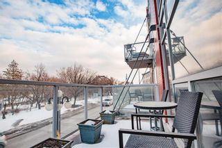 Photo 36: 234 Waterfront Drive in Winnipeg: Exchange District Condominium for sale (9A)  : MLS®# 202103507