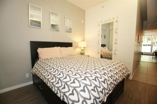 """Photo 12: 207 36 WATER Street in Vancouver: Downtown VW Condo for sale in """"TERMINUS"""" (Vancouver West)  : MLS®# R2575228"""