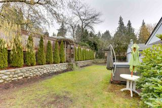 Photo 38: 731 ROCHESTER Avenue in Coquitlam: Coquitlam West House for sale : MLS®# R2536661