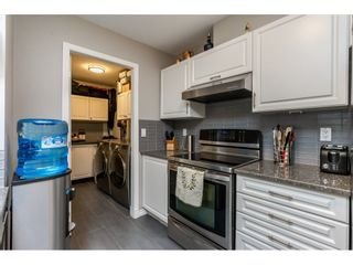 """Photo 10: 407 20277 53 Avenue in Langley: Langley City Condo for sale in """"THE METRO II"""" : MLS®# R2466451"""