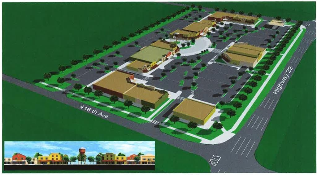 Main Photo: : Black Diamond Mixed Use for sale : MLS®# A1032058