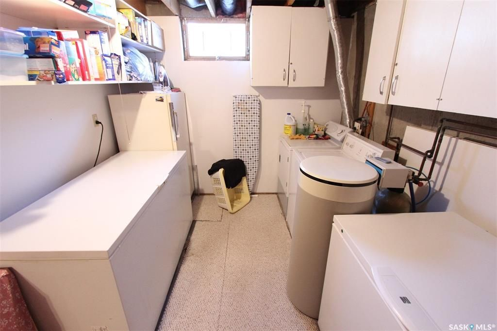 Photo 22: Photos: 1212 Cook Drive in Prince Albert: Crescent Heights Residential for sale : MLS®# SK806050
