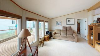 Photo 6: Unit 107 in Cedar Ridge Estates    Central Saanich Manufactured Home For Sale