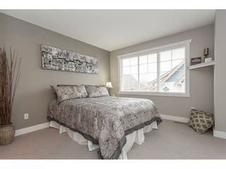 """Photo 11: 22 20176 68 Avenue in Langley: Willoughby Heights Townhouse for sale in """"STEEPLECHASE"""" : MLS®# R2146576"""