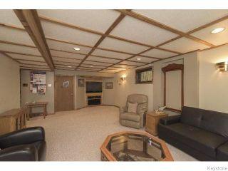 Photo 16: 42 SILVERFOX Place in ESTPAUL: Birdshill Area Residential for sale (North East Winnipeg)  : MLS®# 1517896