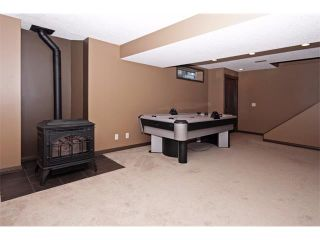 Photo 30: 18 CRYSTAL SHORES Place: Okotoks House for sale : MLS®# C4018955