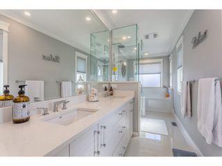 """Photo 13: 16504 N GLENWOOD Crescent in Surrey: Fraser Heights House for sale in """"GLENWOOD ESTATES"""" (North Surrey)  : MLS®# R2370336"""
