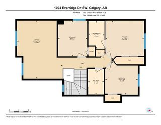 Photo 31: 1004 Everridge Drive SW in Calgary: Evergreen Detached for sale : MLS®# A1149447