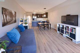 Photo 1: 205 2655 Sooke Rd in VICTORIA: La Walfred Condo for sale (Langford)  : MLS®# 815303